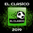 Barcelona vs Real Madrid DLS El Clasico 2019 Kits and Logo