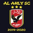 Al Ahly SC 2019-2020 DLS/FTS Kits and Logo