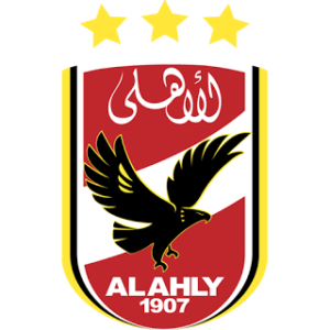 Al Ahly SC 2019-2020 DLS/FTS Kits and Logo