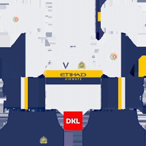 Al Nassr Fc 512x512 Dls Kits And Logo 2019 2020 Dlskitslogo
