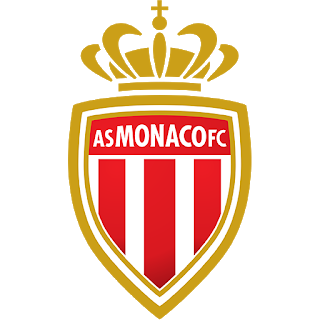 AS Monaco FC 2019-2020 Dls/Fts Logo - Dream League Soccer