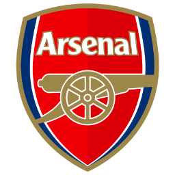 Arsenal Dls/Fts Logo - Dream League Soccer