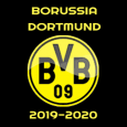 Borussia Dortmund 2019-2020 Dls Kits and Logo