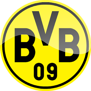Borussia Dortmund 2019-2020 Dls/Dream League Soccer Logo - Dream League Soccer