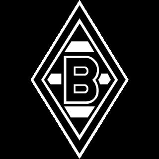 Borussia Monchengladbach  2018-19 Dls/Fts Logo - Dream League Soccer