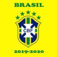 Brazil 2019-2020 Dls Kits/Logo