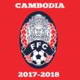 Cambodia Dls/Dream League Soccer 512x512 Kits and Logo 2017-2018