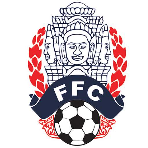 Cambodia 512x512 Dls Logo 2017-2018 - Dream League Soccer