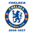 Chelsea Dls/Dream League Soccer Kits and Logo 2016-2017
