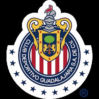 Chivas De Guadalajara 2019-2020 Dls/Fts Logo - Dream League Soccer