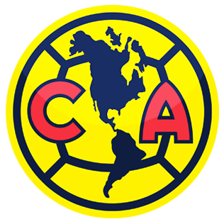 Club America 2019-2020 Dls/Fts Logo - Dream League Soccer