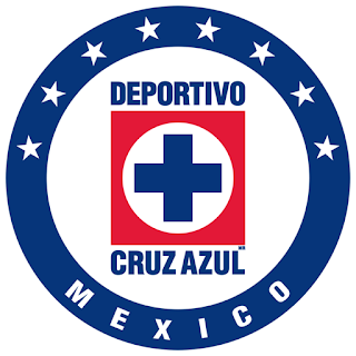Cruz Azul 2019-2020 Dls/Fts Logo - Dream League Soccer