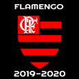 Flamengo 2019-2020 DLS/FTS Kits and Logo
