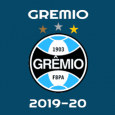 Gremio 2019-2020 DLS/FTS Kits and Logo
