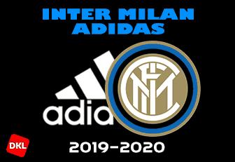 Inter Milan Adidas 2019-2020 Dls Kits/Logo