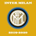 Inter Milan 2019-2020 Dls Kits/Logo
