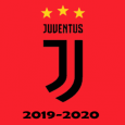 Juventus Dls/Dream League Soccer Kits and Logo 2019-2020