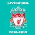 Liverpool Dls/Dream League Soccer Kits and Logo 2018-2019
