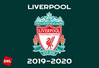 Liverpool Nike Dls Fts Kits And Logo 2019 2020 Dlskitslogo