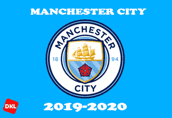Manchester City Dls Dream League Soccer Kits And Logo 2019 2020 Dlskitslogo