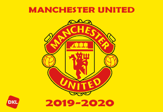 Manchester United Dls Dream League Soccer Kits And Logo 2019 2020