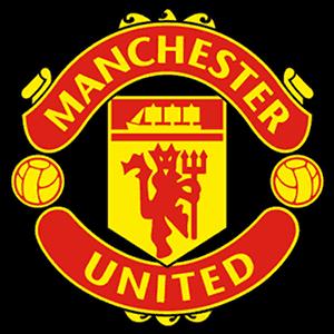 Manchester United Dls/Dream League Soccer Logo - Dream League Soccer