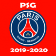 Paris Saint-Germain(PSG) Dls/Dream League Soccer Kits and Logo 2019-2020