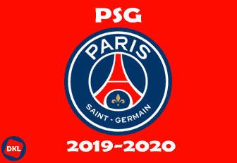 Paris Saint Germain Psg 2019 2020 Dls Kits And Logo