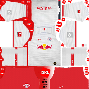 RB Leipzig 2019-2020 DLS/FTS Kits and Logo - Dream League Soccer