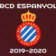 RCD Espanyol 2019-2020 DLS/FTS Kits and Logo