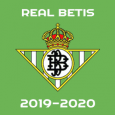Real Betis 2019-2020 DLS/FTS Kits and Logo