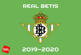 Real Betis 2019 2020 Dls Fts Kits And Logo Dlskitslogo