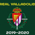 Real Valladolid 2019-2020 DLS/FTS Kits and Logo
