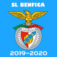 S.L. Benfica 2019-2020 DLS/FTS Kits and Logo