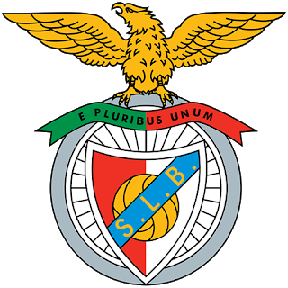 S.L. Benfica 2019-2020 Dls/Fts Logo - Dream League Soccer