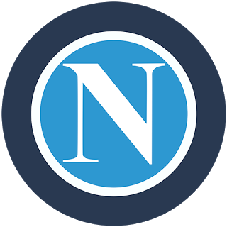SSC Napoli Dls/Dream League Soccer Logo 2018-2019 - Dream League Soccer