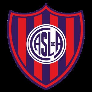 San Lorenzo BSC 2019-20 Dls/Fts Logo - Dream League Soccer