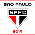 Sao Paulo FC 2019 DLS/FTS Kits and Logo