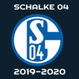 Schalke 04 2018-19 DLS/FTS Kits and Logo