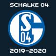 Schalke 04 2018-19 DLS/FTS Kits and Logo