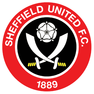 Sheffield United FC 2019-20 Dls/Fts Logo - Dream League Soccer