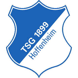 TSG Hoffenheim 2019-20 Dls/Fts Logo - Dream League Soccer