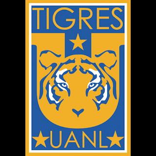 Tigres UANL 2019-2020 Dls/Fts Logo - Dream League Soccer