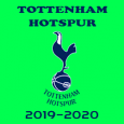 Tottenham Hotspur 2019-2020 Dls Kits and Logo