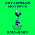 Tottenham Hotspur 2019-2020 Dls Kits and Logo