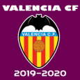 Valencia CF 2018-19 DLS/FTS Kits and Logo