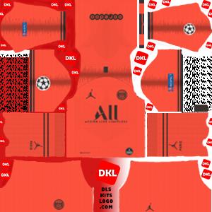 dls-PSG-Dream League Soccer-kits-2019-2020-awayy