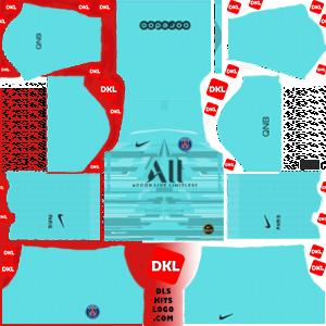 dls-PSG-Dream League Soccer-kits-2019-2020-gkawayy