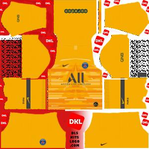 dls-PSG-Dream League Soccer-kits-2019-2020-gkhomee