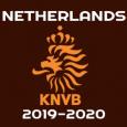 Netherlands 2019-20 DLS/FTS Kits and Logo
